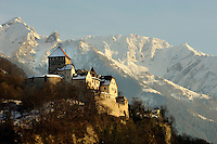 Vaduz castle, home to the royal family of Liechtenstein, who have the power to veto laws, dissolve parliament and appoint judges, sits on a hill overlooking the capital. Liechtenstein has become a major tax haven, whose opaque banking laws are said to aid fraud, money laundering and tax evasion. There are an estimated 75,000 companies registered in the country, twice that of the population. .