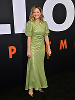 "LOS ANGELES, CA. October 17, 2018: Judy Greer at the premiere for ""Halloween"" at the TCL Chinese Theatre.<br /> Picture: Paul Smith/Featureflash"