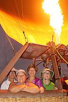 20190115 15 January Hot Air Balloon Cairns