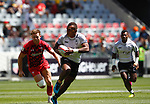 Eroni Sau, Day 1 at Cape Town Stadium duirng the HSBC World Rugby Sevens Series 2017/2018, Cape Town 7s 2017- Photo Martin Seras Lima