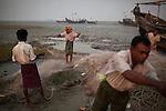 Myanmar: Rohingya