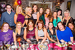 Enjoying Dunnes Stores NCR Staff Party at CASSIDY's on Saturday