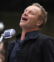 Sting, 2010, Photo By John Barrett/PHOTOlink