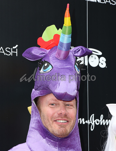 30 October 2016 - Hollywood, California - Ian Ziering. GOOD+ Foundation 1st Annual Halloween Bash held at Sunset Gower Studios. Photo Credit: PMA/AdMedia
