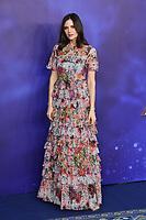 Lilah Parsons attends live-action remake of the hit Disney animated film Aladdin on 9th May 2019 in London, England, UK.<br /> <br /> <br /> CAP/JOR<br /> &copy;JOR/Capital Pictures