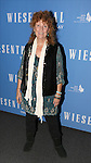 Director Jenny Sullivan attends the 'Wiesenthal' Press Presentation at the Acorn Theatre on October 20, 2014 in New York City.