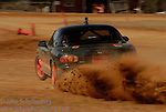 Atlanta SCCA Rallycross #1 Feb 9, 2014