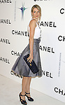 Ever Carradine arrives at Chanel's Launch of Highly Anticipated New Concept Boutique on Robertson Boulevard on May 29, 2008 in Los Angeles, California.