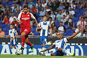 2019 La Liga Football Espanyol v Sevilla Aug 18th