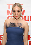 Chloe Sevigny attends the World Premiere of Hamish Linklater's 'The Whirligig' at Green Fig's Social Drink and Food Club Terrace on May 21, 2017 in New York City.