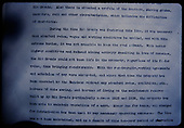 Part of a document stating problems in keeping the RGS line running.  This is apparently another page of the document shown in RDS067-079, RDS067-080, RDS067-081 and RDS069-005.<br /> RGS