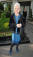 Dame Jacqueline Wilson at the British Book Awards 2019, Grosvenor House Hotel, Park Lane, London, England, UK, on Monday 13th May 2019.<br /> CAP/CAN<br /> &copy;CAN/Capital Pictures