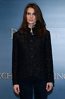 Marine Vacth as The Fairy with Turquoise Hair <br /> Rome December 12th 2019. Pinocchio Photocall in Rome<br /> Foto Samantha Zucchi Insidefoto
