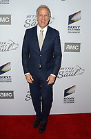 """LOS ANGELES - FEB 5:  Patrick Fabian at the """"Better Call Saul"""" Season 5 Premiere at the Arclight Hollywood on February 5, 2020 in Los Angeles, CA"""