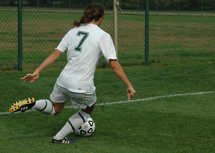 17165OU Women's Soccer Vs. Ball State: .                      Photos By Mykal McEldowney