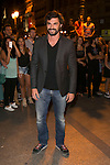 Ivan Sanchez attends the party of Nike and Roberto Tisci at the Casino in Madrid, Spain. September 15, 2014. (ALTERPHOTOS/Carlos Dafonte)