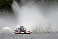 M-9   (PRO Outboard Hydroplane)