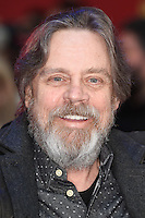 Mark Hamill<br /> arrives for the European premiere of &quot;Captain America: Civil War&quot; at Westfield, Shepherds Bush, London<br /> <br /> <br /> &copy;Ash Knotek  D3111 26/04/2016