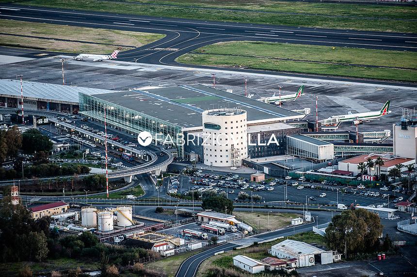 Catania Aeroporto Fontanarossa