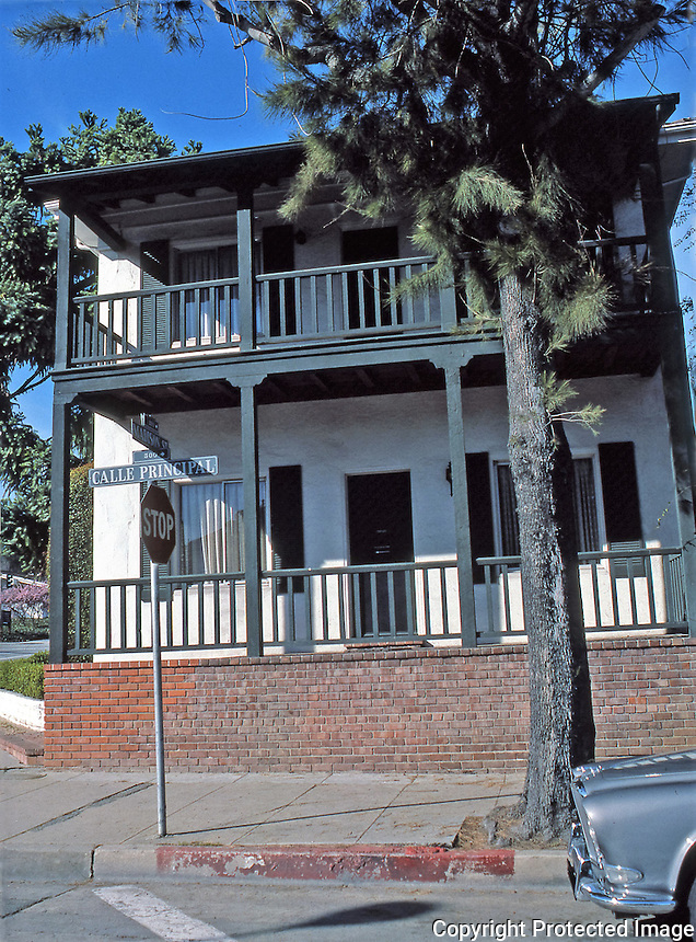 Underwood-Brown Adobe.