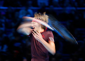2017 Nitto ATP Tennis Finals Nov 14th