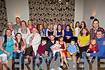 CHRISTENED:Madison Hefferson-Fitzgerald Marian park, Tralee, who was christened in The Immaculate Conception church Rathass on Sunday and madison parent Jonathan Fitzgerald and Kimberly heffernan invited their family and friends to the Carlton Hotel, Tralee on Sunday