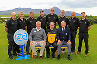 AIG Pierce Purcell Shield 2019 - Connacht Final