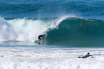 2015-08-09 Sun am Dee Why point to No Mans