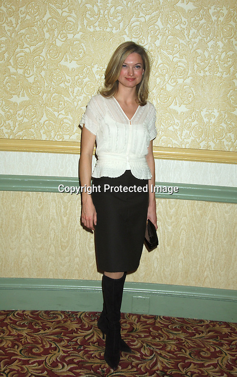 Nicole Forester from Guiding Light ..at The New York Women in Film and Televison 25th Annual ..Muse Awards luncheon on December 13, 2005 at The New York Hilton Hotel. ..Photo by Robin Platzer, Twin Images
