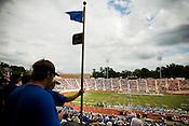 Wallace Wade Stadium, Duke University, Durham, Sept. 27, 2008.