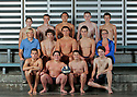2015-2016 BIHS Boys Water Polo