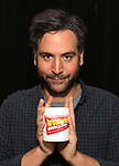 "Josh Radnor In Rehearsal with the Kennedy Center production of ""Little Shop of Horrors"" on October 11 2018 at Ballet Hispanica in New York City."