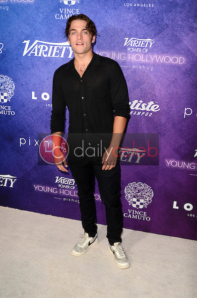 Dylan Sprayberry<br /> at the Variety Power of Young Hollywood Event, Neuehouse, Hollywood, CA 08-16-16<br /> David Edwards/DailyCeleb.com 818-249-4998
