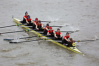 Crew: 54   Thames   W Senior<br /> <br /> Quintin Head 2018<br /> <br /> To purchase this photo, or to see pricing information for Prints and Downloads, click the blue 'Add to Cart' button at the top-right of the page.