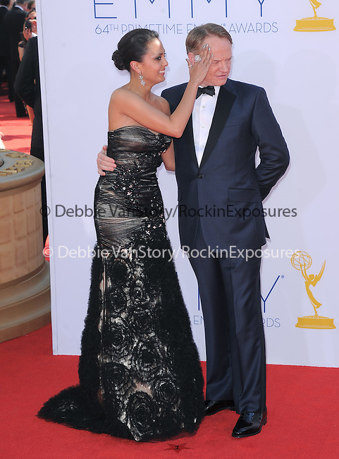 Jared Harris. at The 64th Anual Primetime Emmy Awards held at Nokia Theatre L.A. Live in Los Angeles, California on September  23,2012                                                                   Copyright 2012 Hollywood Press Agency