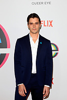 "LOS ANGELES - FEB 7:  Antoni Porowski at the ""Queer Eye"" Season One Premiere Screening at the Pacific Design Center on February 7, 2018 in West Hollywood, CA"