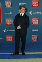HOLLYWOOD, CA - NOVEMBER 5: John C. Reilly, at Premiere Of Disney's &quot;Ralph Breaks The Internet&quot; at The El Capitan Theatre in Hollywood, California on November 5, 2018. <br /> CAP/MPI/FS<br /> &copy;FS/MPI/Capital Pictures