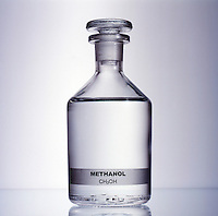 METHANOL(CH3OH): Simplest Alcohol<br />