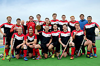 170826 Canterbury Men's Hockey Final - Harewood v Carlton Redcliffs