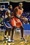 Regal FC Barcelona vs Cibona Zagreb: 80-66 - Euroleague 2010/11 - Game: 1.