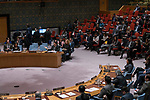 Security Council Considers Situation in the Middle East, Including Palestinian Question