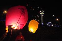 Luminaria San Antonio 2011