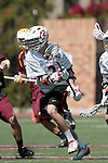 Orange, CA 05/02/10 - Andrew Nordstrom (Chapman # 2) in action during the Chapman-Arizona State MCLA SLC Division I final at Wilson Field on Chapman University's campus.  Arizona State defeated Chapman 13-12 in overtime.