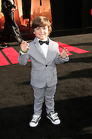 Carson Bolde<br />