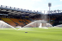 A general view of the ground during Norwich City vs Middlesbrough, Sky Bet EFL Championship Football at Carrow Road on 15th September 2018