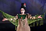 RCM Opera Robinson Crusoe Monday Cast