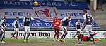 Harry Forrester scores for Rangers