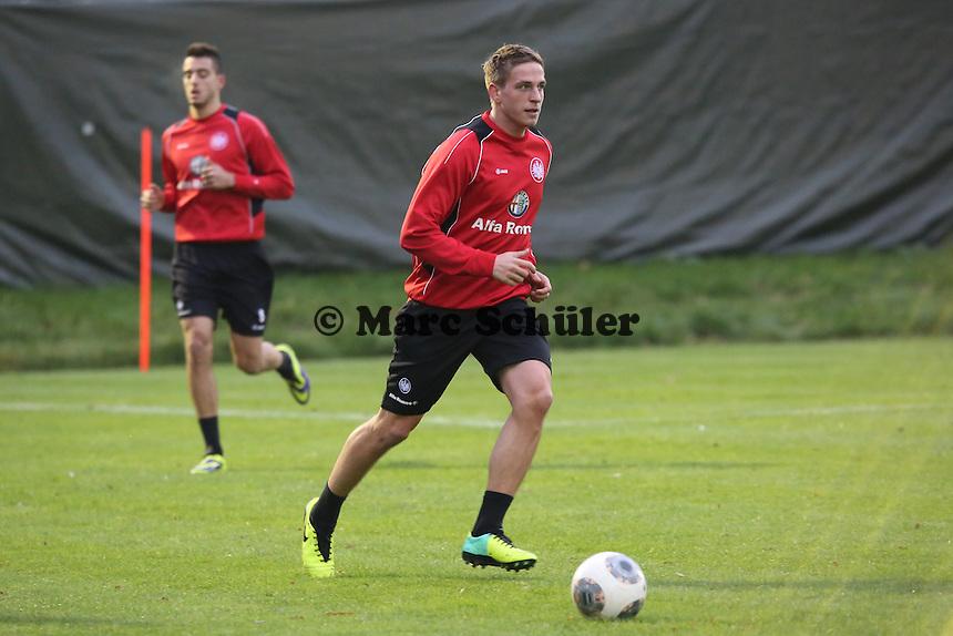 Bastian Oczipka (Eintracht)