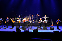 NOV 18 Gypsy Kings and Chico performing at the Royal Festival Hall