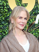 4 January 2020 - Beverly Hills, California - Nicole Kidman. the 7th Annual Gold Meets Golden Brunch  held at Virginia Robinson Gardens and Estate. Photo Credit: FS/AdMedia